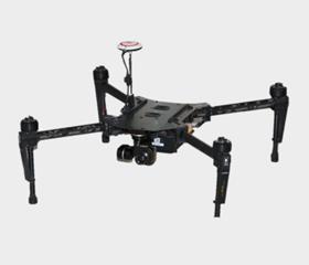 IRSV-FLY无人机载专业红外热成像系统
