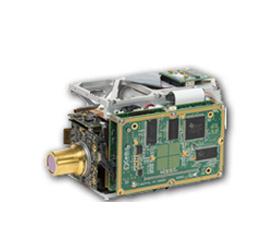 MiniCore制冷型长波红外热成像机芯
