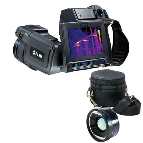 FLIR T620 红外热像仪
